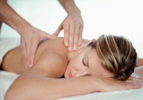 Massage South East London